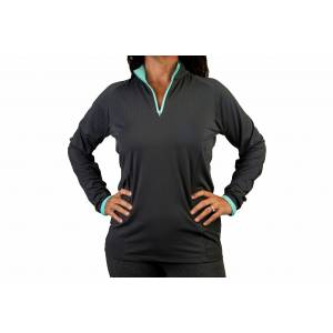 Lettia Ladies Sun Shirt