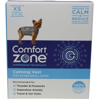 Farnam Comfort Zone Dog Calming Vest