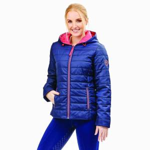 Dublin Ladies Naomi Puffer Jacket