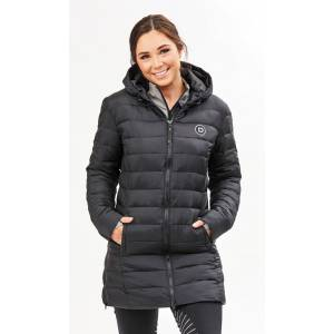 Dublin Ladies Nica Puffer Jacket