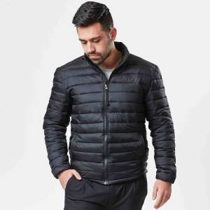 Dublin Mens William Puffer Jacket