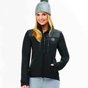 Dublin Ladies Zoe Soft Shell Jacket