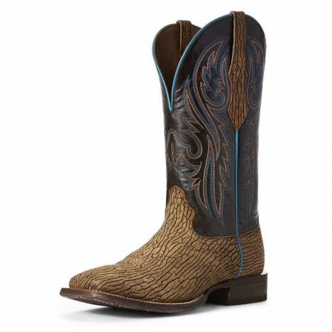 Ariat Mens Circuit Puncher Western Boots