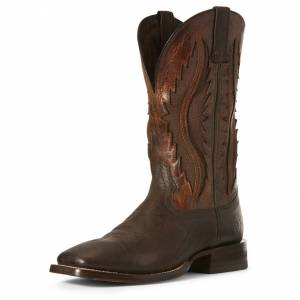 Ariat Mens Traditional VentTEK Western Boots