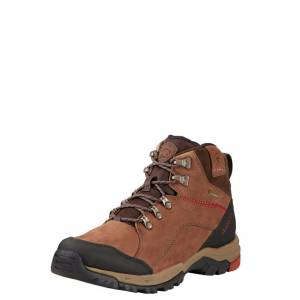 Ariat Mens Skyline Mid Gore-Tex Boots