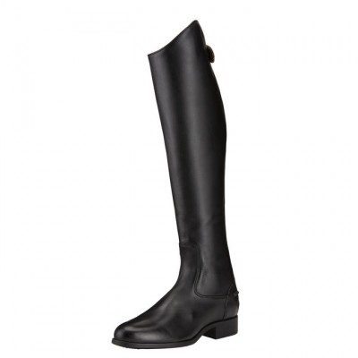 Ariat Ladies Heritage Contour Dress Zip Tall Riding Boots
