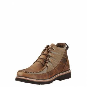 Ariat Mens Exhibitor Boots