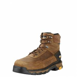 Ariat Mens Intrepid 6