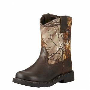 Ariat Kids Sierra Boots