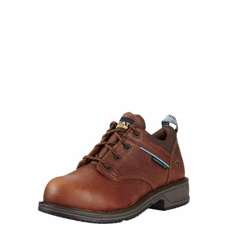 Ariat Ladies Casual Oxford Work Boots