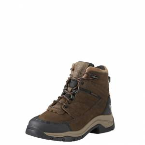 Ariat Ladies Terrain Pro H2O Insulated Boots