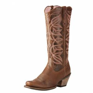 Ariat Ladies Sheridan Western Boots