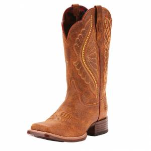 Ariat Ladies PrimeTime Western Boots