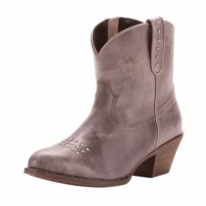 Ariat Ladies Dakota Western Boots
