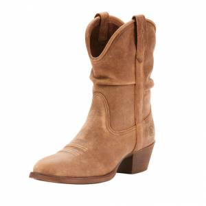 Ariat Ladies Reina Western Boots