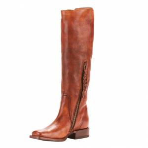 Ariat Ladies Sawyer Western Boots