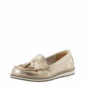 Ariat Ladies Tassel Cruiser Shoes