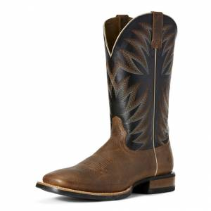 Ariat Mens Relentless Premier Western Boots