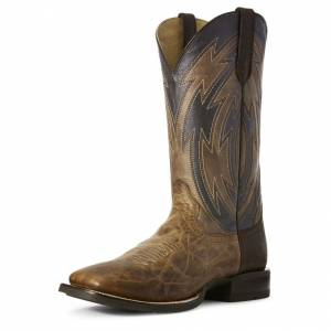 Ariat Mens Crossdraw Western Boots