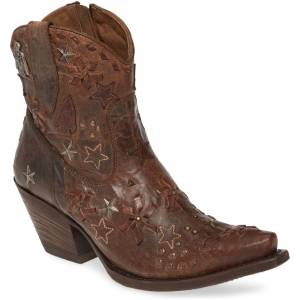Ariat Ladies Starla Western Boots