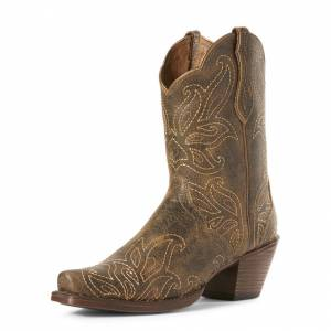 Ariat Ladies Bellatrix Western Boots