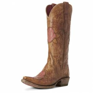 Ariat Ladies Rosalind Western Boots