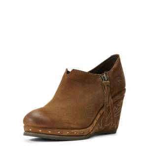 Airat Ladies Briley Western Boots