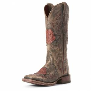 Ariat Ladies Rosita Western Boots