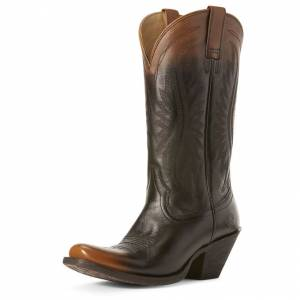 Ariat Ladies Circuit Salem Western Boots
