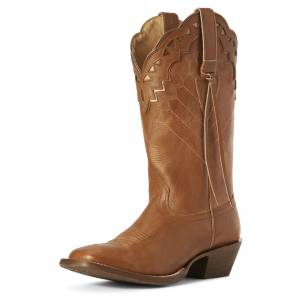 Ariat Ladies Ember Western Boots