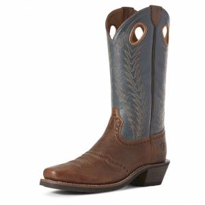 Ariat Ladies Heritage Rancher Western Boots