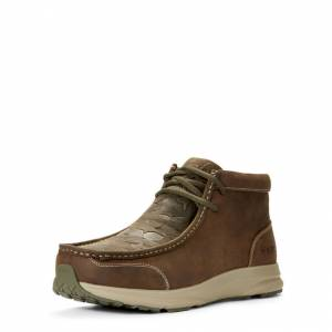Ariat Mens Spitfire Boots