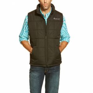 Ariat Mens Crius Insulated Vest