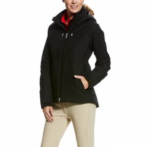 Ariat Ladies Veracity Waterproof Insulated Jacket
