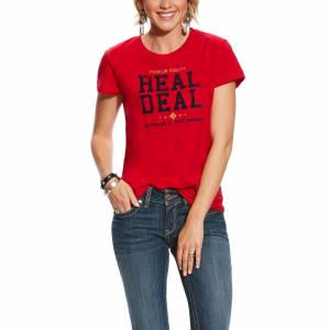 Ariat Ladies REAL Deal Tee