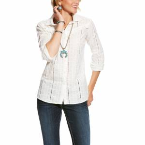 Ariat Ladies Daisy Shirt
