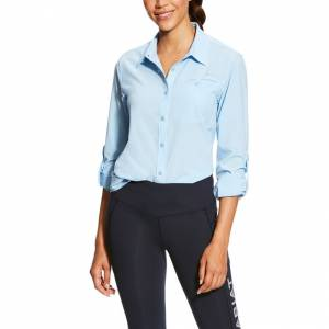 Ariat Ladies VentTek II Stretch Shirt
