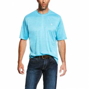 Ariat Mens Charger Basic T-Shirt