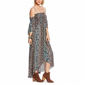 Ariat Ladies Top Down Dress