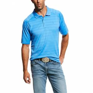 Ariat Mens AC Polo