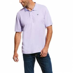 Ariat Mens Tek Polo
