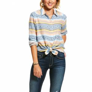 Ariat Ladies Spotlight Shirt