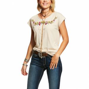 Ariat Ladies Tahos Top
