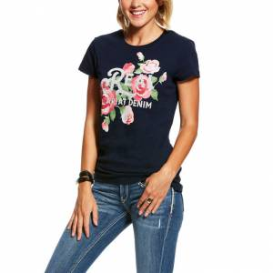 Ariat Ladies REAL Pretty Tee