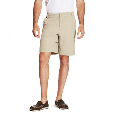 Ariat Mens Tek Airflow TekStretch Shorts