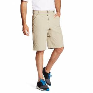 Ariat Mens Tek Cargo Shorts
