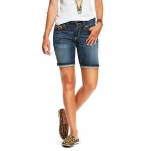 Ariat Ladies Vine Bermuda Shorts