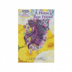 A Horses Best Friend - A Kona Story Book
