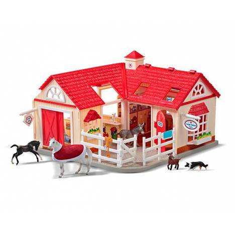 Breyer Stablemate Deluxe Animal Hospital
