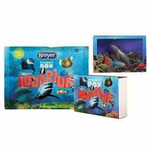 Breyer Pocket Aquarium